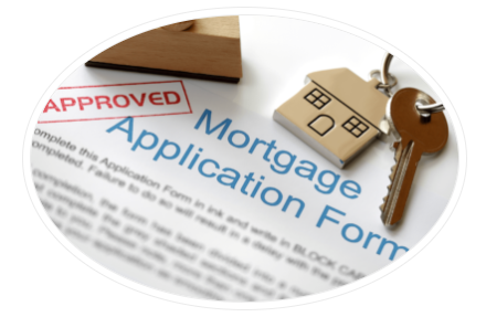 Mortgage App Form EHL
