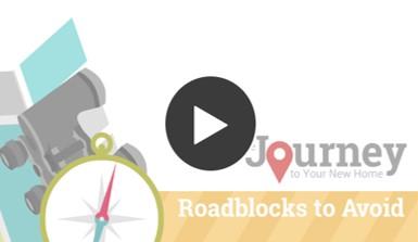journey home - video shot