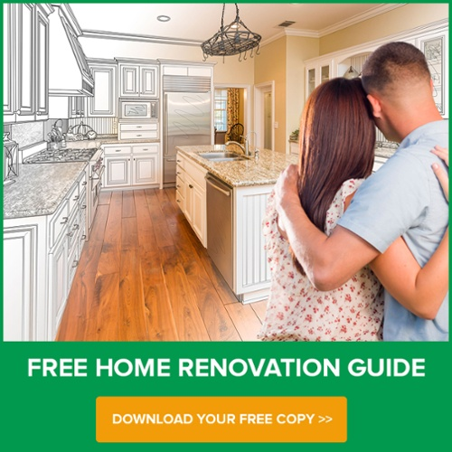 Get Your FREE Renovation Guide!